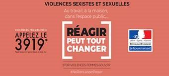 accès direct au tchat violences sexistes et sexuelles